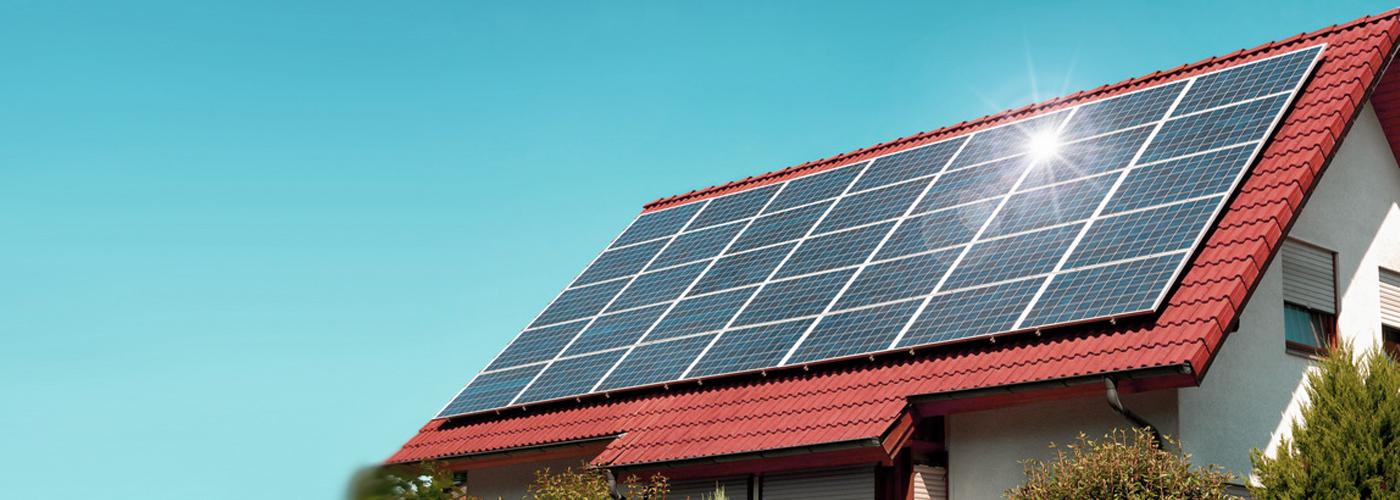 ... photovoltaics!